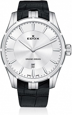 Edox Grand Ocean 56002 3C AIN Ultra Slim