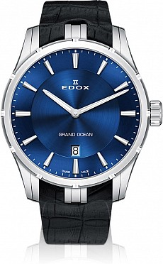 Edox Grand Ocean 56002 3C BUIN Ultra Slim