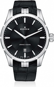 Edox Grand Ocean 56002 3C NIN Ultra Slim