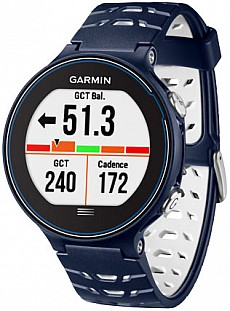 Garmin Forerunner 630 Midnight Blue s GPS