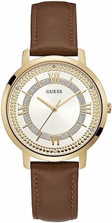 Guess Ladies W0934L3 Dress Montauk