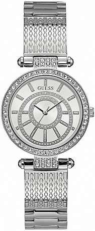 Guess Ladies W1008L1 Dress MUSE