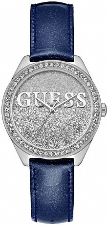 Guess Ladies W0823L13 Trend GLITTER GIRL