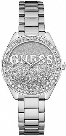 Guess Ladies W0987L1 Trend GLITTER GIRL