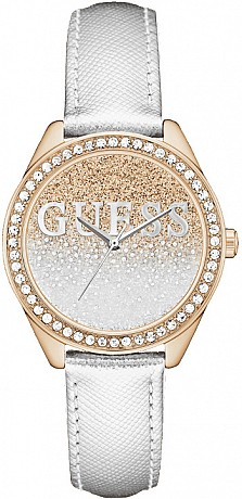 Guess HODINKY W0823L7 Trend GLITTER GIRL