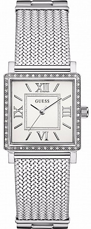 Guess Ladies W0826L1 Dress Highline