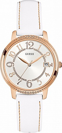 Guess Ladies W0930L1 Dress Kismet