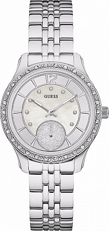 Guess Ladies W0931L1 Dress Whitney