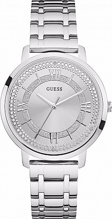 Guess Ladies W0933L1 Dress Montauk