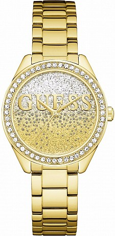 Guess HODINKY W0987L2 Trend GLITTER GIRL