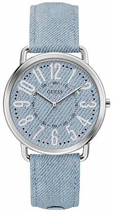 Guess Ladies W1068L2 Trend Kennedy