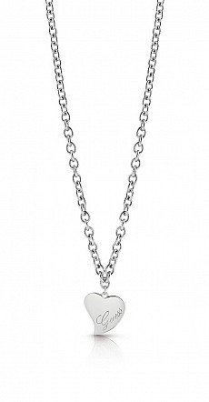 Guess UBN28059 řetízek Necklace Guess Love