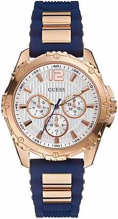 Guess Ladies W0325L8 Sport INTREPID 2