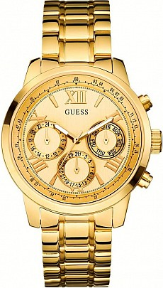 Guess Ladies W0330L1 Sport SUNRISE