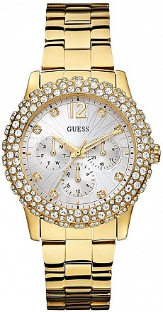 Guess Ladies W0335L2 Trend DAZZLER