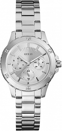 Guess Ladies W0443L1 Sport MIST