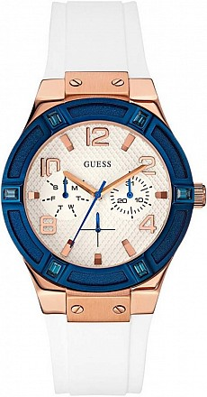 Guess Ladies W0564L1 Sport JET SETTER