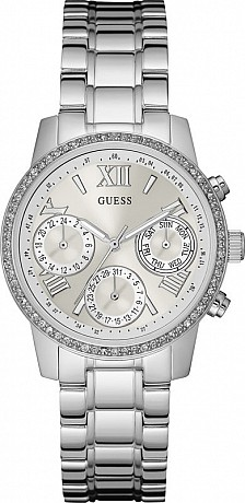 Guess Ladies W0623L1 Sport MINI SUNRISE