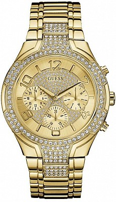 Guess Ladies W0628L2 Sport STELLAR