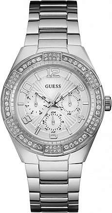 Guess Ladies W0729L1 Sport LUNA