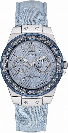 Guess Ladies W0775L1 Sport LIMELIGHT