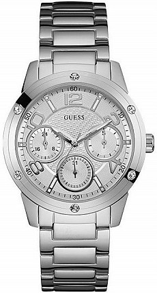 Guess Ladies W0778L1 Sport STUDIO