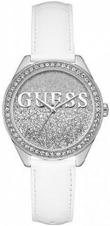 Guess HODINKY W0823L1 Trend GLITTER GIRL