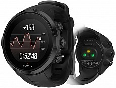 Suunto Spartan SPORT OPTIC WRIST HR ALL BLACK s GPS