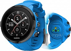 Suunto Spartan SPORT OPTIC WRIST HR BLUE s GPS