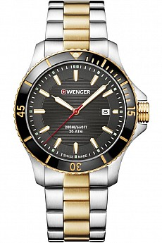 Wenger Sea Force 01.0641.127 Sport Dynamic