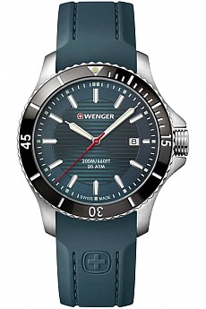 Wenger Sea Force 01.0641.128 Sport Dynamic