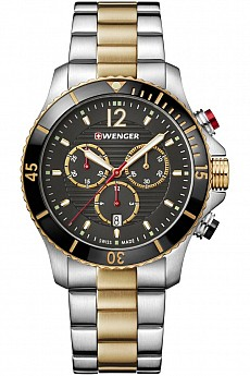 Wenger Sea Force 01.0643.113 Sport Dynamic Chrono