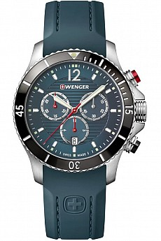 Wenger Sea Force 01.0643.114 Sport Dynamic Chrono