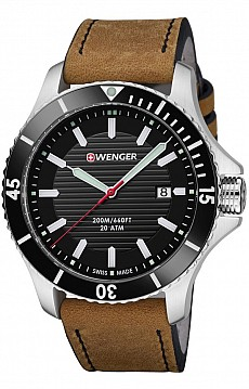 Wenger Sea Force 01.0641.125 Sport Dynamic