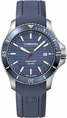 Wenger Sea Force 01.0641.124 Sport Dynamic