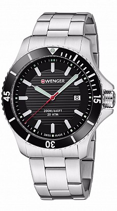 Wenger Sea Force 01.0641.118 Sport Dynamic
