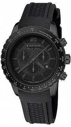 Wenger Sport Dynamic 01.0853.111 Roadster Black Night Chrono