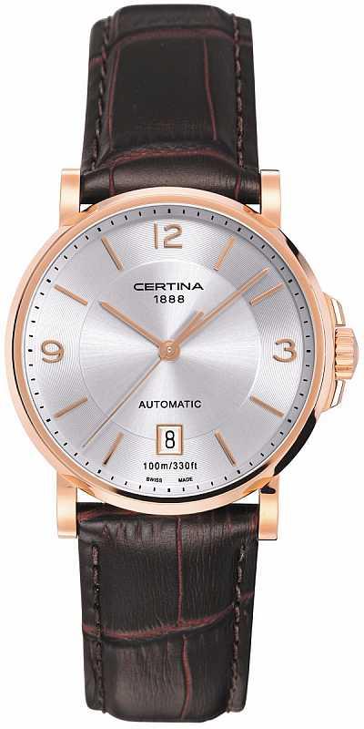 Купить часы Certina в Санкт-Петербурге