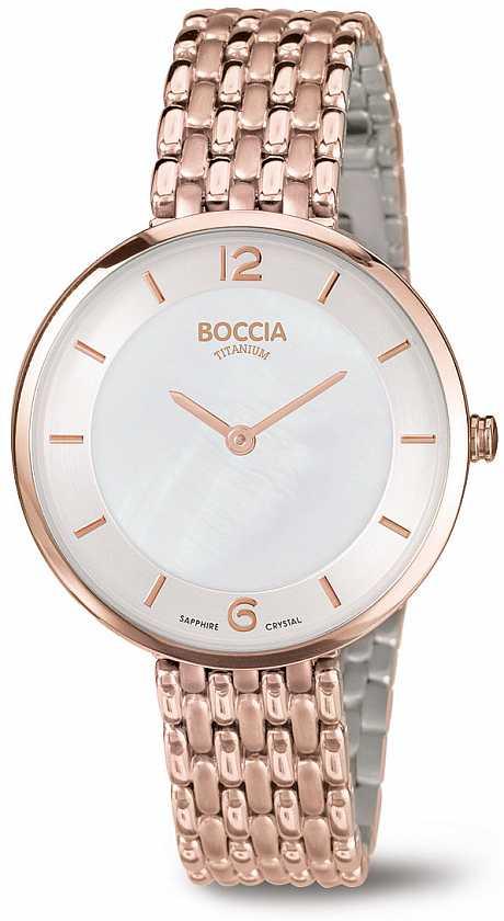 0ddb7165712 Boccia Titanium Trend 3244-06