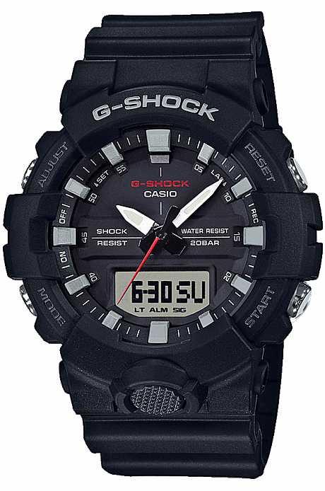e3062c8f127 Casio G-Shock GA-800-1AER