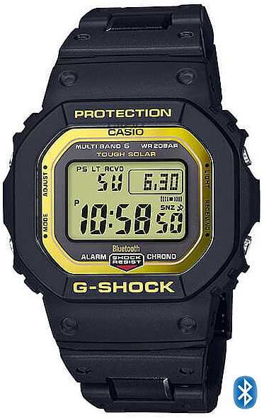 457ed2639a0 Casio G-Shock GW-B5600BC-1