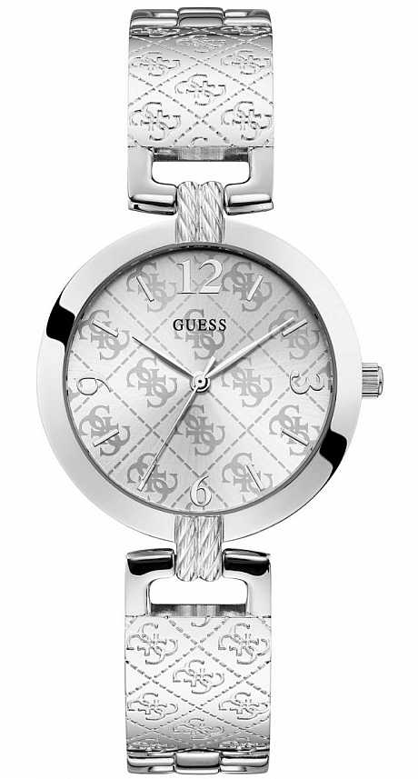 02ca21737 Guess HODINKY W1228L1 Ladies Dress Original