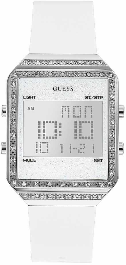 b51a8a56c Guess HODINKY W1224L1 LADIES TREND MINI FLARE