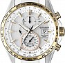 Citizen Radio Controlled AT8156-87A Chrono Titanium Eco-Drive